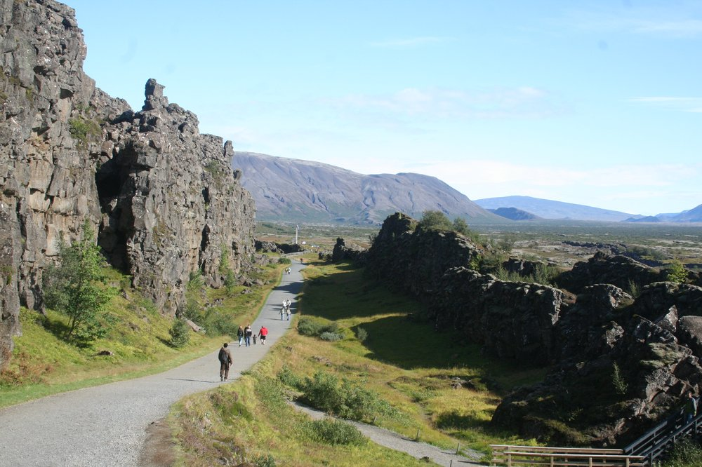 Image result for images Thingvellir